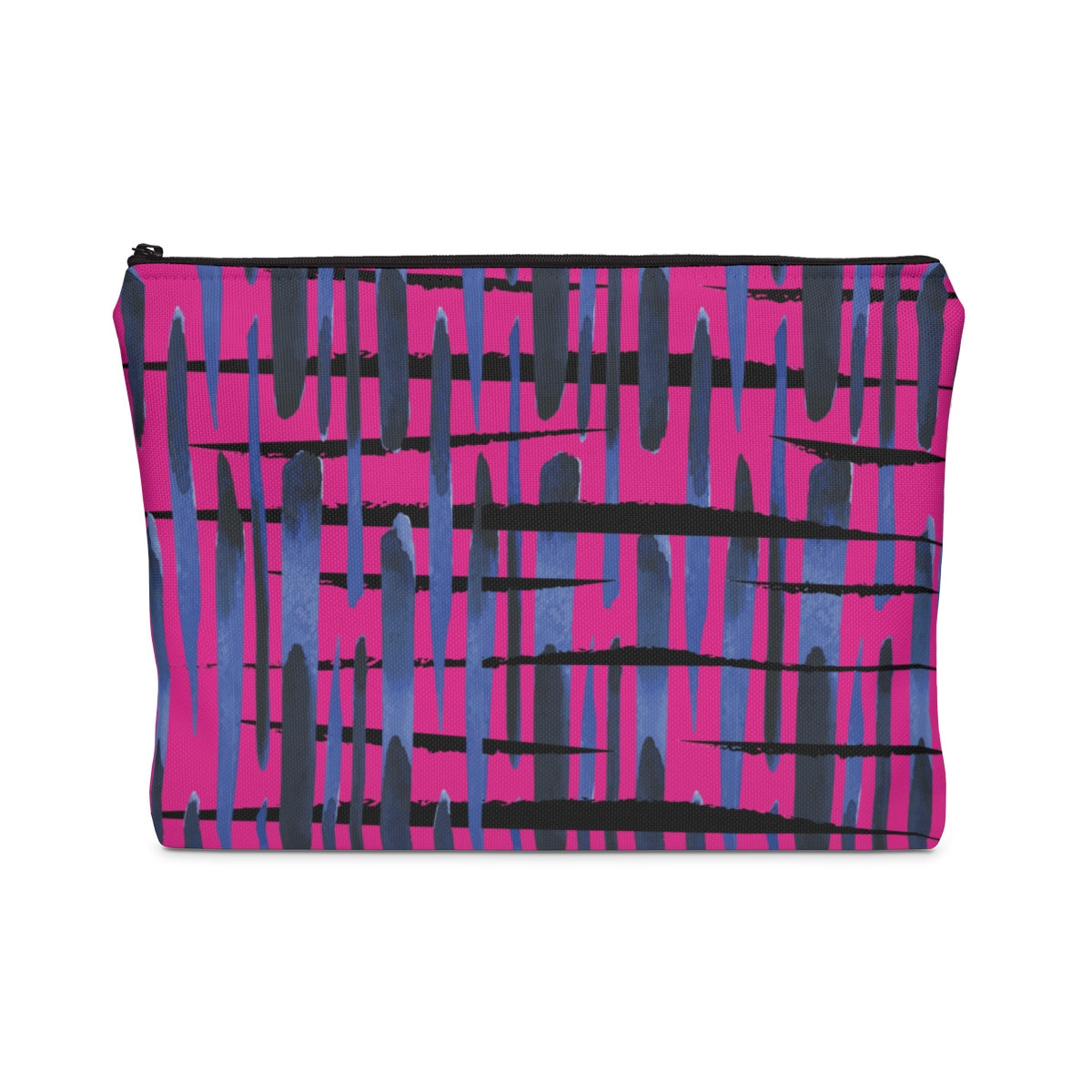 Pink Grafitti Carry All Pouch