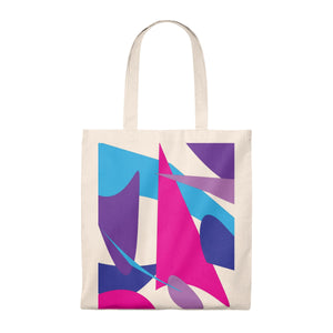 Matisse As a Girl Tote Bag