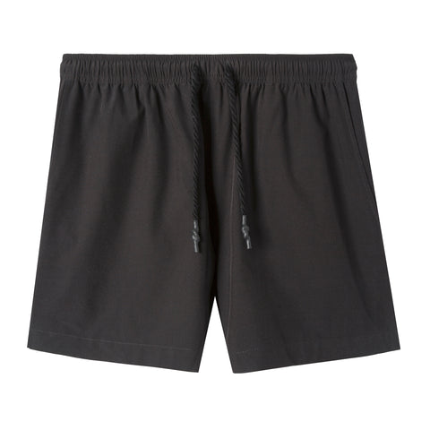 Swim Trunks - Black