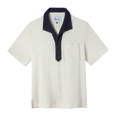 Polo - Beige (Terrycloth)