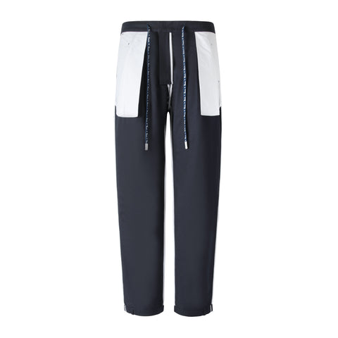 Traveler Pants (Navy)