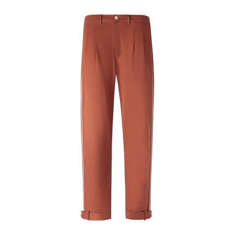 Traveler Pants (Rust)