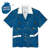 'The Key West Special' Fishing Shirt