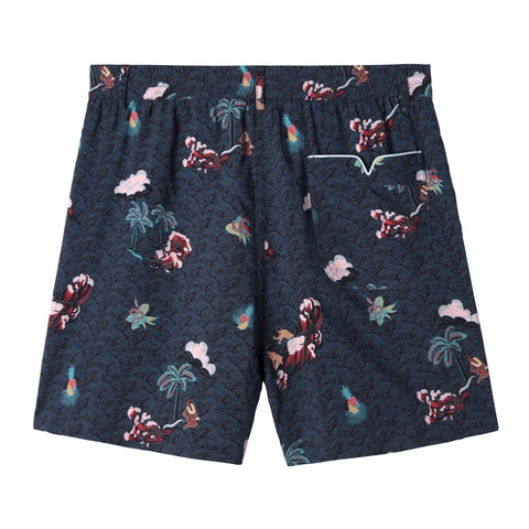 Playa of Eden (Shorts)