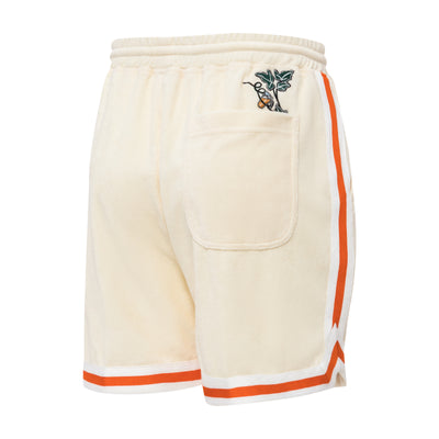 'Crouching Tiger, Hidden Beverage' Cabana Shorts