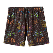 'Pleasant Trip' Swim Trunks