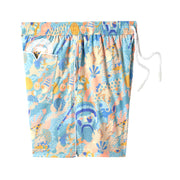 'Poseidon's Wandering Eye' Swim Trunks