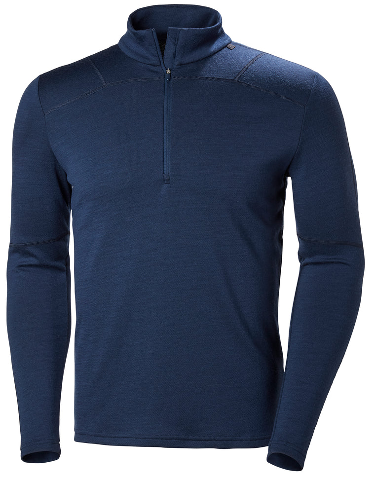 Helly Hansen Lifa Merino 1/2 Zip - Men