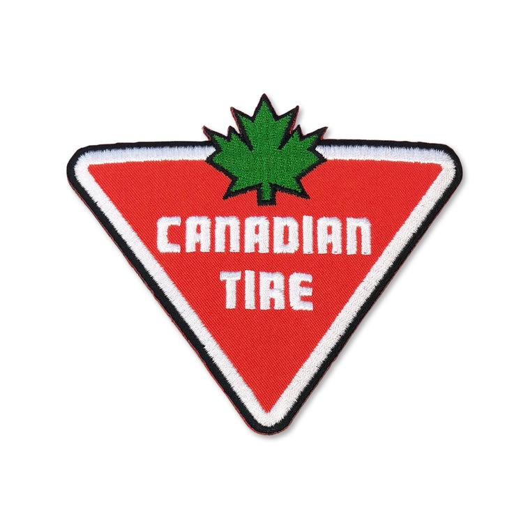 Canadian Tire Patch
