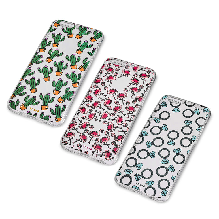 Flavr iPhone 6/6S Case
