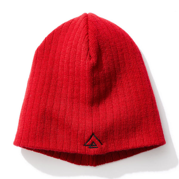 North Point Fine Knit Drop Needle Beanie