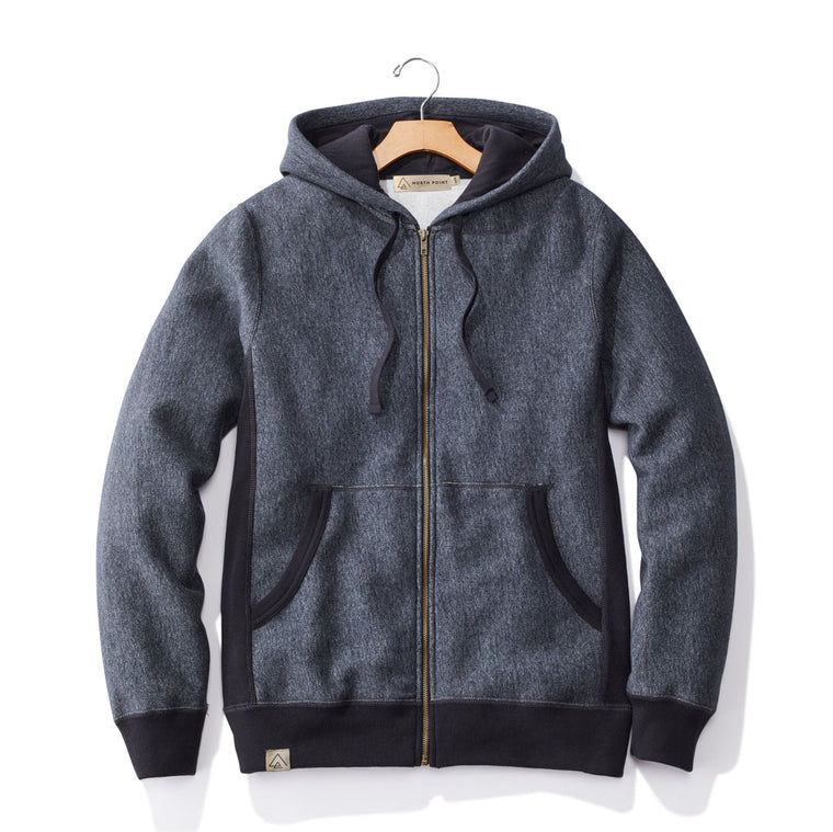 North Point Stutfield Hoody