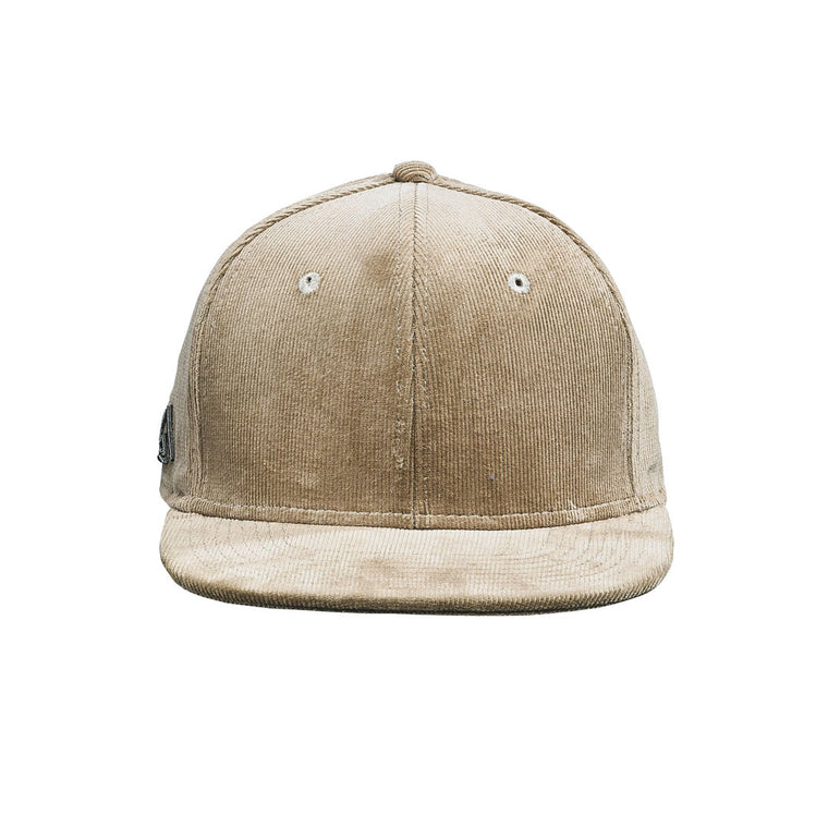 North Point Adjustable 6 Panel Snapback