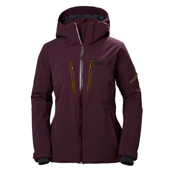 Helly Hansen Motionista Jacket - Women