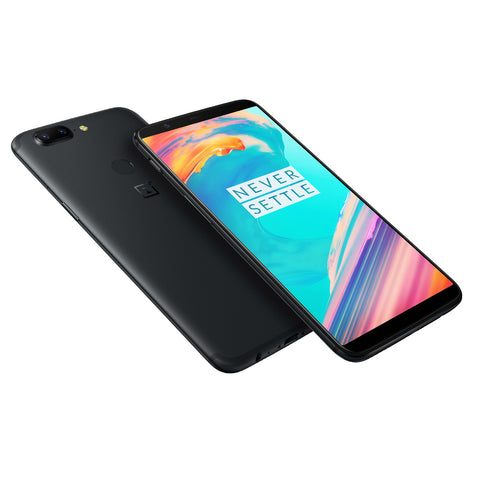 OnePlus 5T Accessories