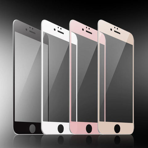Screen-Guards & Tempered Glasses