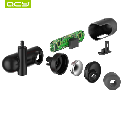 Original QCY QY11 IPX4 Wireless Sports APTX Stereo Earphones With Microphone