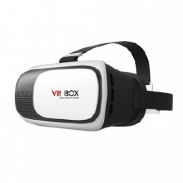VR BOX Version 3D Virtual Reality VR Glasses Headset Smart Phone 3D Private Theater for Smartphone