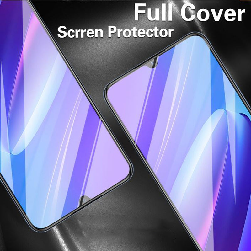 100% Original VIVO S1 Pro 5D Curved Tempered Glass Screen Protector