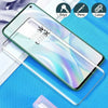 100% Original OnePlus 8/8pro/Nord Curved Tempered Glass Screen Protector