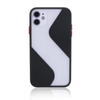 Apple iPhone 11 Pro AntiSkid Half Matte S-Type Lens Protector Case