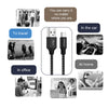 Baseus Rapid Charging Series Type C USB Cable