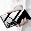Samsung Galaxy Note 10 Glass Case Scratchless Toughened Back Glass Wireless Edition Case