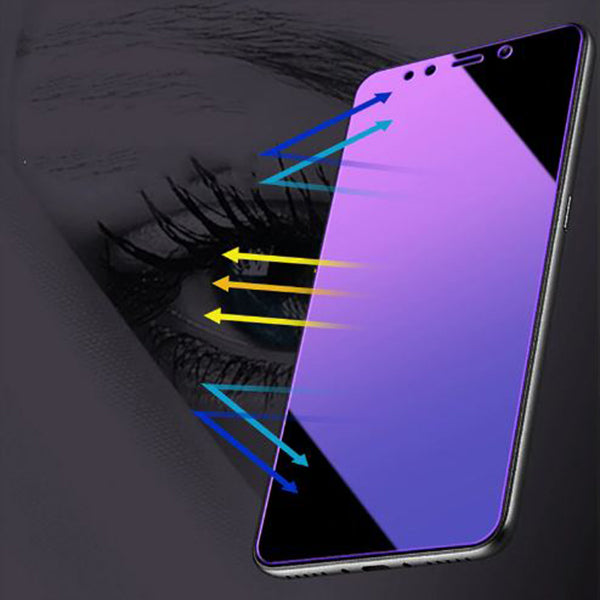 100% Original Unbreakable Tempered Glass for Oppo F11 Pro with UV Protected Anti Blue Light