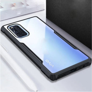 VIVO V19 Genuine Ultra Strong Protective Armoured Back Case