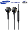 100% Original Samsung EarPods with Remote and Mic