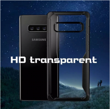 Samsung Galaxy S10 Plus Genuine Ultra Slim Protective Armoured Back Case