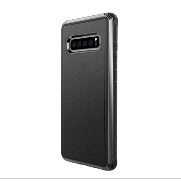 Samsung Galaxy S10 Plus X-DORIA Defense Lux Series Leather Case