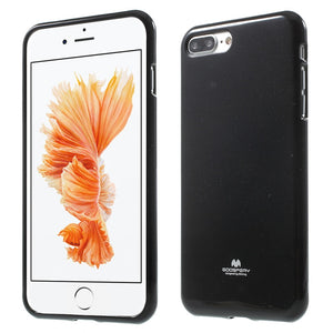 Apple iPhone 6/6S Ultra Slim Jelly Touch Mercury Glossy Case