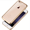 Apple iPhone 6 Ultra Thin Transparent Luxurious Glitter Case