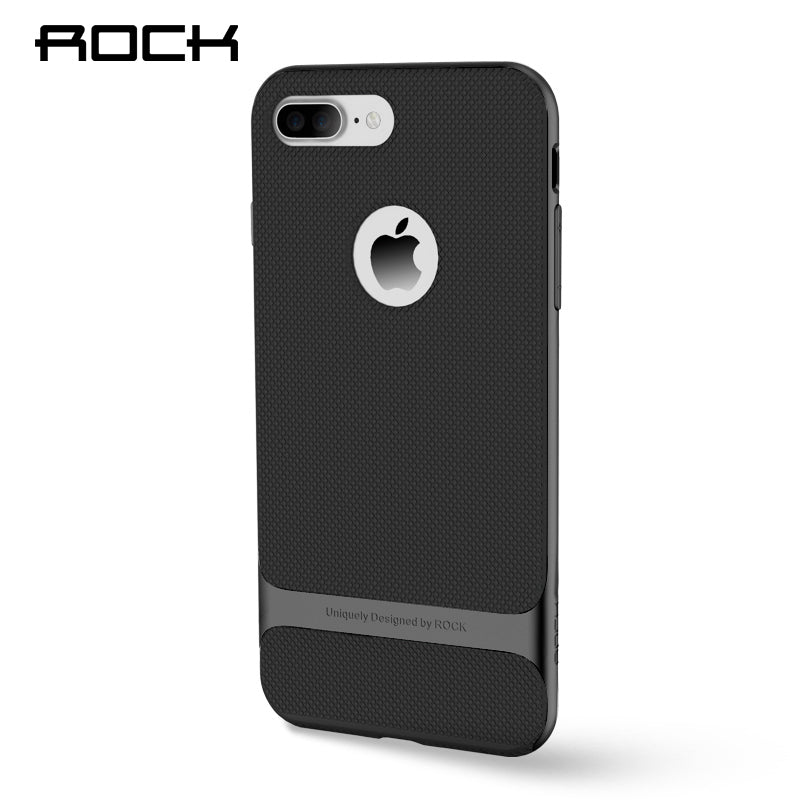 Apple iPhone 7 Plus Rock Royce Full Protection Shell With Kickstand