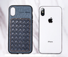 Apple iPhone Xs MAX ROCK 100% original Ultra Slim Official Hybrid Leather Case