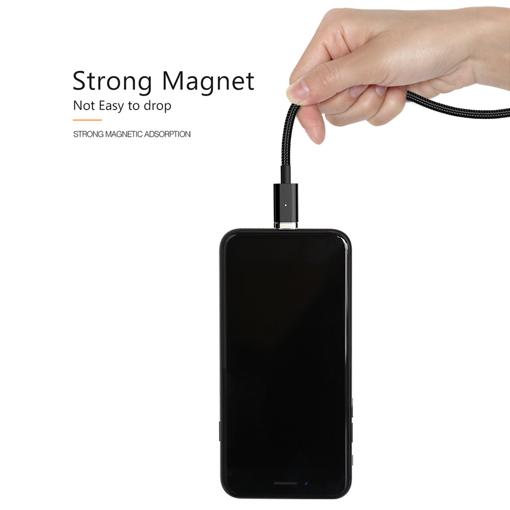 Mcdodo Hi Speed Type C Magnetic Unbreakable Charging