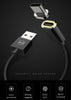 MCDODO Hi-Speed Type C Magnetic Unbreakable Charging & Data Cable
