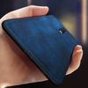 OnePlus 6 Ultra Slim Suede Fabric TPU Cloth Case