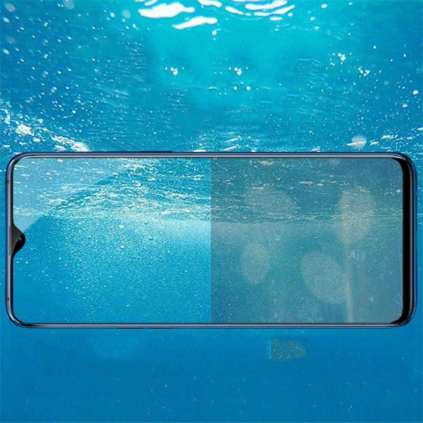 100% Original VIVO S1 Curved Tempered Glass Screen Protector