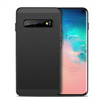 Samsung Galaxy S10 Plus Ultra Slim Breathable Dot Series Matte Hard Case