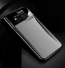 Samsung Galaxy S8 Luxurious Design Half Glass Shockproof Ultra Slim Hard Case