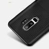 Samsung Galaxy S9 TOTU Design Card Holder Leather Touch Case