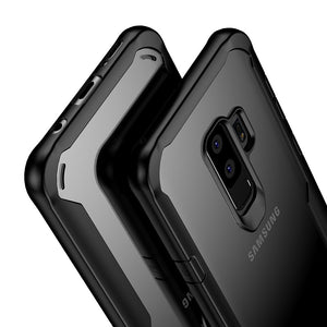 Samsung Galaxy S9 Plus Genuine Ultra Slim Protective Armoured Back Case