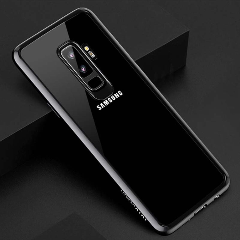 Samsung Galaxy S9 100% Genuine Ultra Slim Naked Through Case