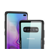 Samsung Galaxy S10 Plus Scratchless Toughened Back Glass Wireless Edition Case