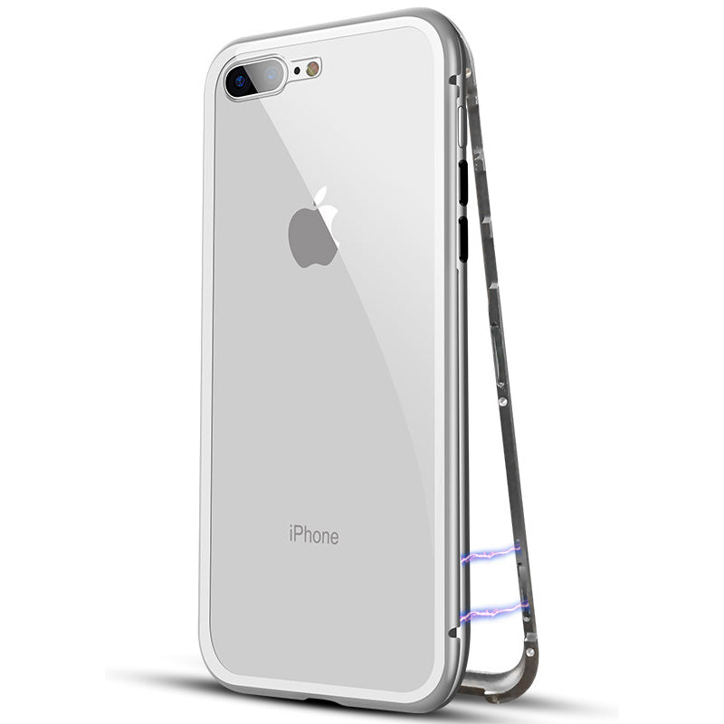 360 magnetic case iphone 8
