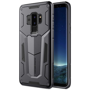 Samsung Galaxy S9 Plus Nillkin® Defender Series Protective Armour Case