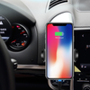 ROCK W2 Wireless Car Smartphone Charger for Apple, Samsung and Other QI-Enabled Devices
