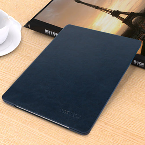 iPad Original Ultra Thin PU Leather Case Cover with detachable Keyboard